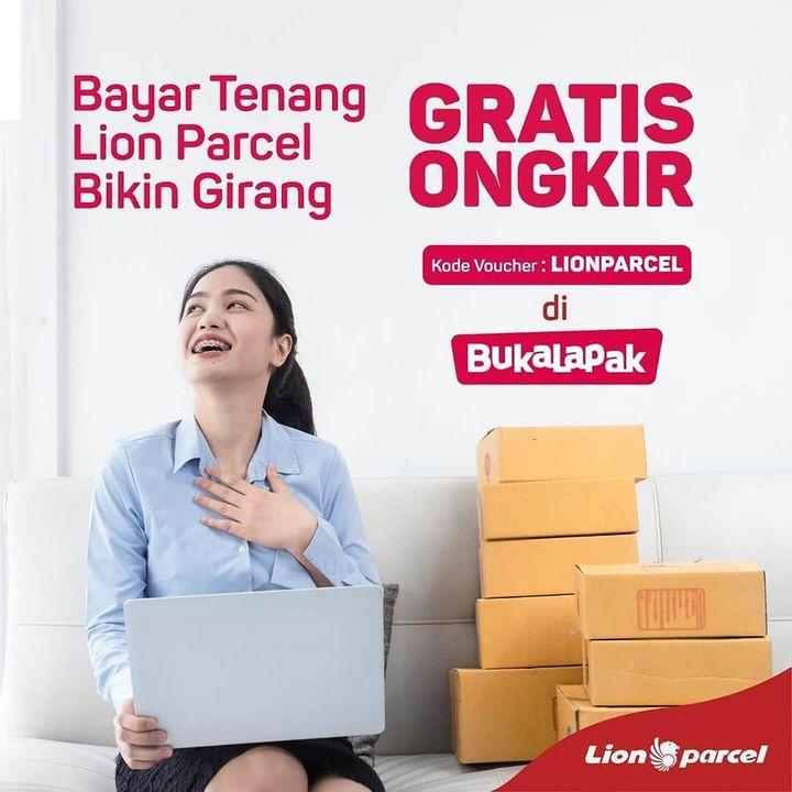 lion parcel denpasar